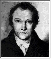 William Blake Portrait Bücher Gedichte
