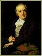 william blake portrait-2